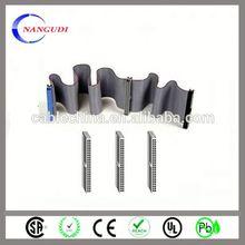 conn 9pos female idc flat ribbon