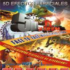 3d 4d 5d 7d cinema theater movie system suppliers