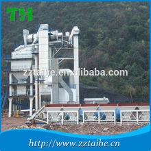 Machines de construction routière, asphalte équipement pour la vente, cold mix asphalt plant