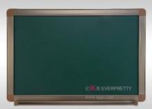 Classe de l'école tableau d'écriture verte Chalk conseil