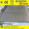 410 transparente ondulée tôles de toiture en acierinoxydable