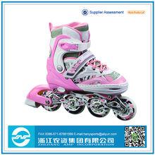 Wholesale adjustable rollerblade skates shoes