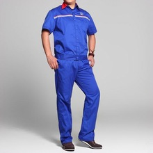 New design workwear 406 construction work clothes