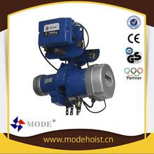 Mode High quality dual speeds electric hoist