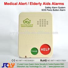 Remote Mum Smart Phone T10G,Wireless Elderly Health Alarm,SMS Medical Alert for Elderly Life,SOS Kit