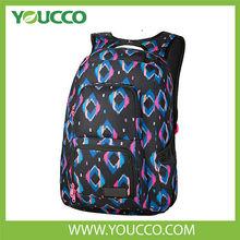 Colored Designer High school Laptop Backpack For women Wholesale