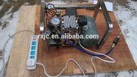 4500psi PCP Electric Compressor/4500psi high pressure air pump