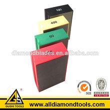 High Quality Electroplated Diamond Terrazzo Polishing Hand Pads
