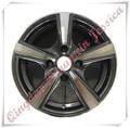 2014 venda quente réplica bbs roda, Carro aro de roda de liga, 15 polegada aro carro