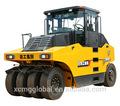Xcmg 20 ton xp203 pneu rolo de estrada/compactador