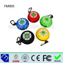 mini multifunctional bluetooth speaker bluetooth motorcycle speaker amplified speaker