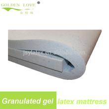 100% natural latex mattress, latex mattress topper, 100% natural latex cool mattress