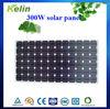 300 watt solar panels monocrystalline for home use