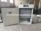 1056 eggs incubator/Automatic Egg Incubator/poultry egg incubator machine