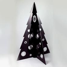 2014 Fashionable Custom Mini Christmas Tree Decorations