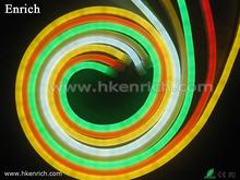 Advertising lighting 12v led ultra thin neon flex rope light