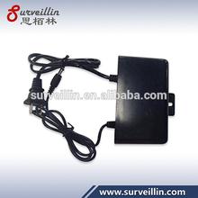 CCTV Power Supply 12V 2A Adapter Waterproof