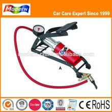 new design best selling high qualiy mini tire pump