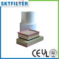 baixa resistência de todos os tipos de papel de celulose cooling pad