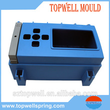 Plastic injection moulding service