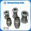 High pressure resistant flange end carbon steel expansion bellows