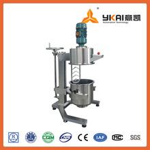 50L-10T high mixer mixing equipment,deep drawing vessel, vacuum pharmaceutical mixing tanks
