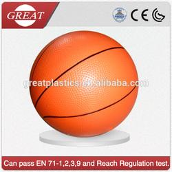 Mini funny PVC inflatable basket ball