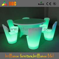 waterproof outdoor furniture /polyethylene outdoor furniture