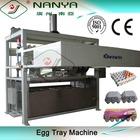 Automatic egg tray machine / paper egg tray making machine / egg tray making plant
