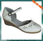 Hot Sale Nursing Hospital Shoes nice shoes for sale feet exposed summer shoe