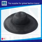 2014 Dison new fashion decoration paper hats crochet raffia hat/wholesale price/newest design