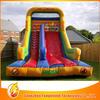 popular hot sale slide inflatable toys for sale