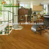 2014 4mm/5mm/6mm Thickness best price factory direct luxury vinyl flooring/Basketball flooring