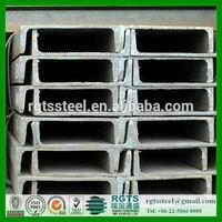 channel iron sizes steel u channel beam