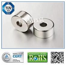 dc motor n52 neodymium magnet