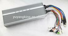 Ananda power brushless dc servo motor controller