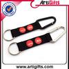 Hot sale fashion carabiner key chain