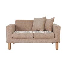 unique american style 2 seat sofa B168-2P