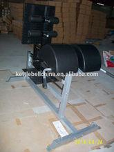 GHD fitness equipment