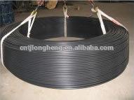Epoxy resin coating steel wire strand