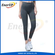 copper/spandex women sport long pants
