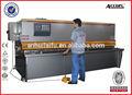 bosch sistema hidráulico del cnc de corte hidráulico de la máquina banda de sierra de corte hidráulico de la máquina