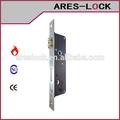 Narrow bloqueio corpo para portas de alumínio