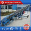 Belt Transportation Machinery Portable Concrete Conveyors