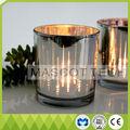 2014 molto popolare ultimo disegno cilindro di vetro supporto di candela