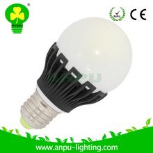 NEW A19 led light bulb with e17 base