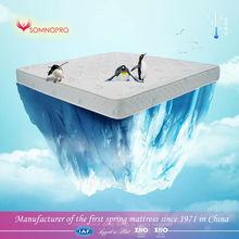 BellaRest Cool Gel Mattress Bed Pad Cooling Topper for Summer Flower Sleep Double