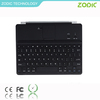 zodic magnetic wireless keyboard bluetooth cover for iPad air