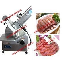 Affordable frozen beef/mutton slicing machine