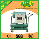 2014 KXD Best Selling Used Motor Oil Recycling Machines